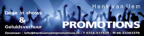 Henk van Uem Promotions